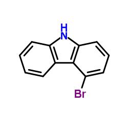 4-Bromo-9H-carbazole