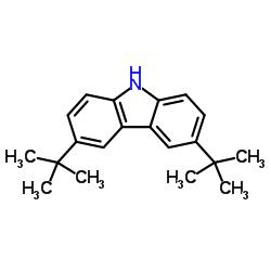 3,6-Di-tert-butylcarbazole