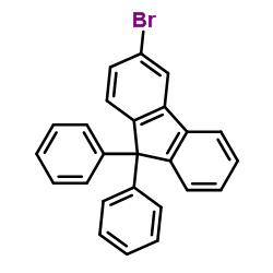 3-Bromo-9,9-diphenyl-9H-fluorene