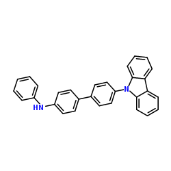 4- [4-(9H-カルバゾール-9-イル)-フェニル]ジフェニルアミン