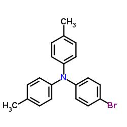 4-Bromo-4',4''-dimethyltriphenylamine