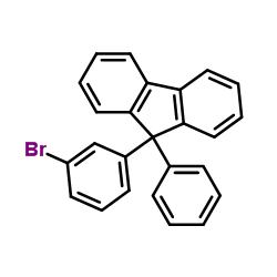 9-(3-bromophenyl)-9-phenylfluorene
