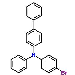 N-(4-bromophenyl)-N-phenyl-[1,1'-biphenyl]-4-amine