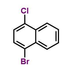 1-Bromo-4-chloronaphthalene