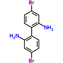 2-(2-amino-4-bromophenyl)-5-bromoaniline