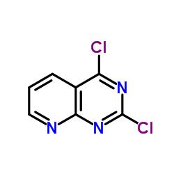 2,4-Dichloropyrido[2,3-d]pyrimidine