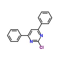 2-Chloro-4,6-diphenylpyrimidine