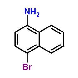 4-bromonaphthalen-1-amine