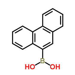 9-フェナントレンボロン酸