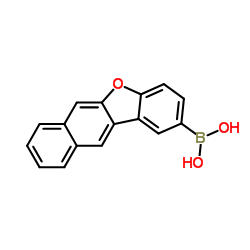 naphtho[2,3-b]benzofuran-2-ylboronic acid