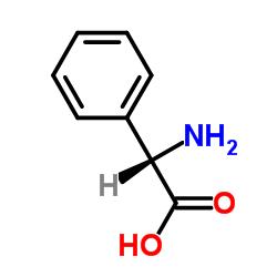 D-フェニルグリシン