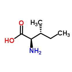D-Isoleucine