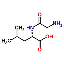 Glycyl-L-Leucine