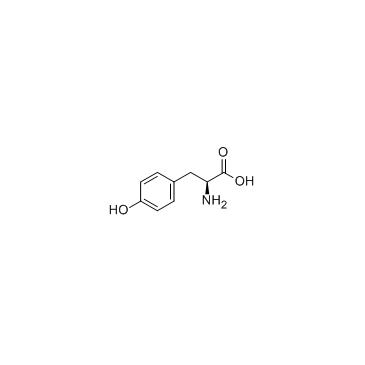 L-チロシン