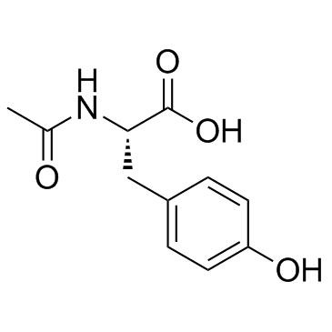 N-アセチル-L-チロシン