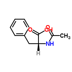 N-Acetyl-L-Phenylalanine
