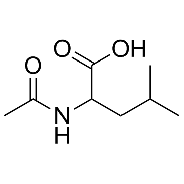 N-アセチル-DL-ロイシン