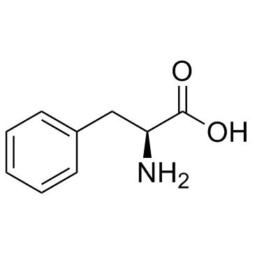 L-フェニルアラニン