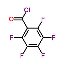 2,3,4,5,6-ペンタフルオロベンゾイルクロリド