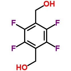 2,3,5,6-Tetrafluoro-1,4-benzenedimethanol