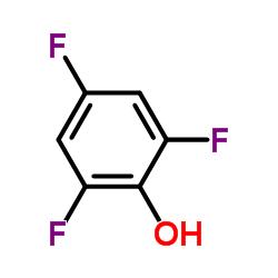 2,4,6-Trifluorophenol