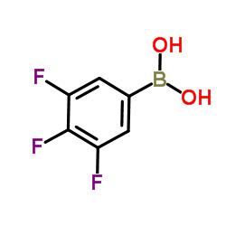 3,4,5-トリフルオロフェニルボロン酸