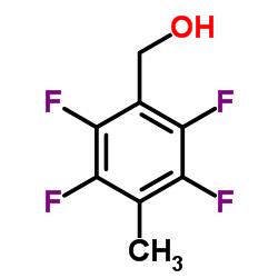 2,3,5,6-テトラフルオロ-4-メチルベンジルアルコール