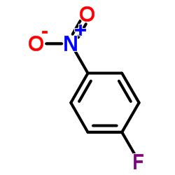4-フルオロニトロベンゼン