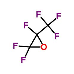 2,2,3-トリフルオロ-3-(トリフルオロメチル)オキシラン