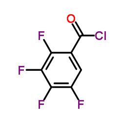 2,3,4,5-テトラフルオロベンゾイルクロリド