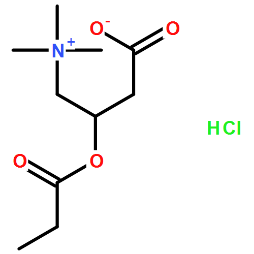 (R)-Propionyl Carnitine Chloride