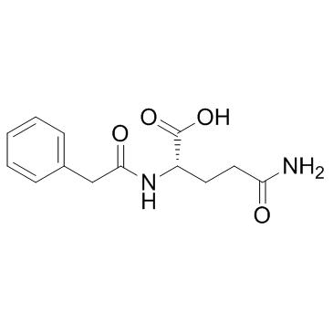 N2-phenylacetyl-L-glutamine