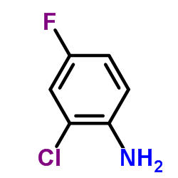 2-クロロ-4-フルオロアニリン