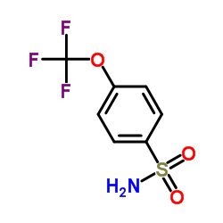 4-(Trifluoromethoxy)benzenesulfonamide