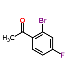 2'-Bromo-4'-fluoroacetophenone