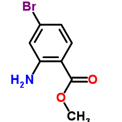Methyl 2-Amino-4-Bromobenzoate