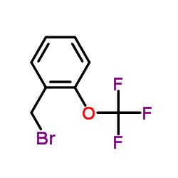 1-(bromomethyl)-2-(trifluoromethoxy)benzene