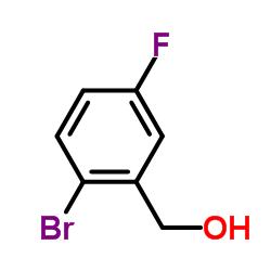 (2-ブロモ-5-フルオロフェニル)メタノール