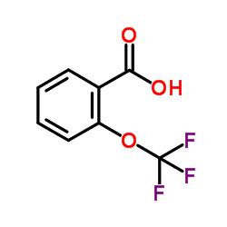 2-(Trifluoromethoxy)benzoic acid