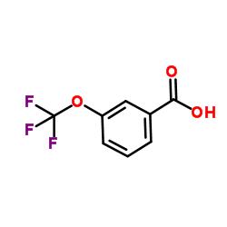 3-(Trifluoromethoxy)benzoic acid