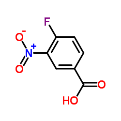 4-Fluoro-3-nitrobenzoic acid