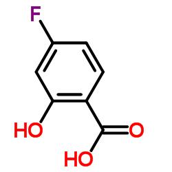4-Fluoro-2-hydroxybenzoic acid