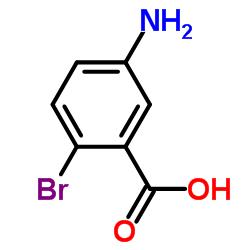 5-アミノ-2-ブロモ安息香酸