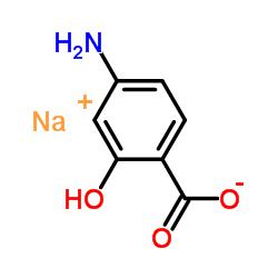 アミノサリチル酸ナトリウム