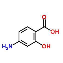 4-アミノサリチル酸