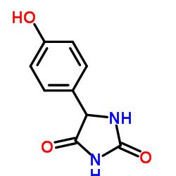 4-Hydroxyphenyl hydantoin