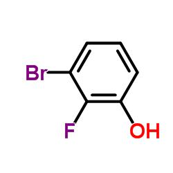 3-Bromo-2-fluorophenol