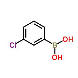 3-クロロフェニルボロン酸