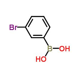 3-Bromophenylboronic acid