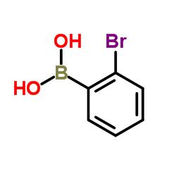 2-Bromophenylboronicacid